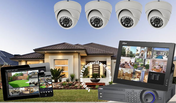 cctv cameras have been around for decades as an effective surveillance tool with the improvements of technology and relentless modifications - Residential Security Cameras