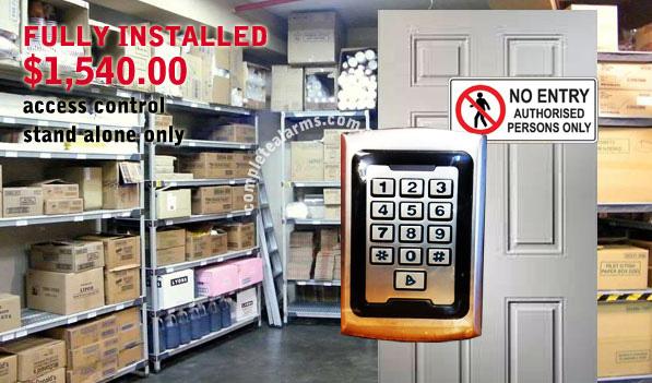 access-controlstandalone