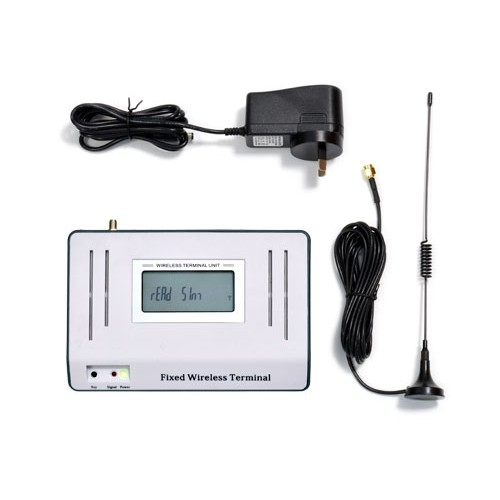 3G GSM DIALLER
