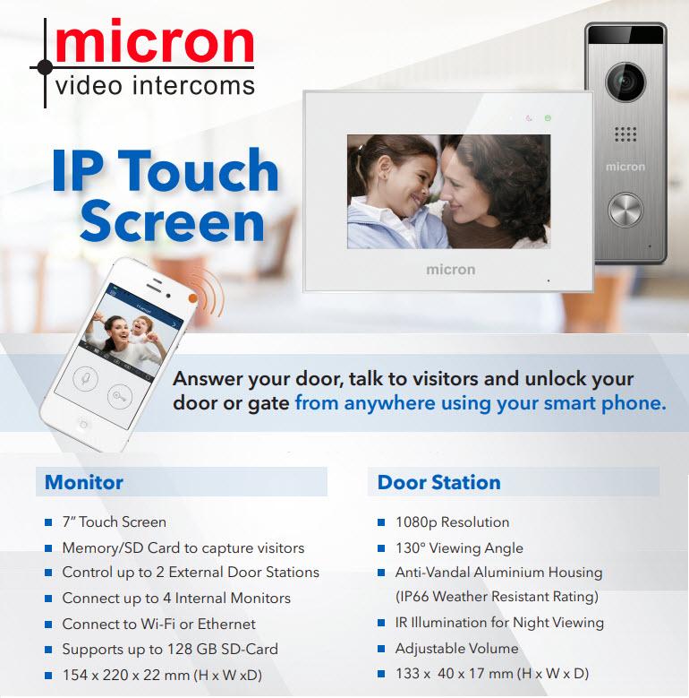 micronIPTouchscreen